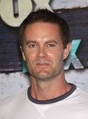 LOS ANGELES - JUL 23:  Garret Dillahunt arriving to FOX All-Star Party 2012  on July 23, 2012 in Wes