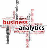 Word Cloud - Business Analyti...