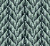 Seamless wool pattern