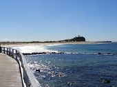 Nobbys Beach Newcastle NSW Australia