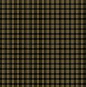 Muted Check Textured Fabric Background