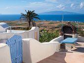 Finikia Santorini Greece