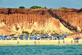 Beach Rocha Baixinha Leste