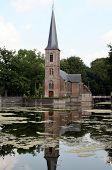 Chapel of Castle de Haar