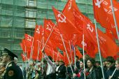 Victory Day On May 9, 2008