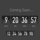 picture of count down  - Flip Coming Soon - JPG