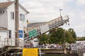 Mystic River Drawbridge