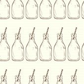 Bottle pattern