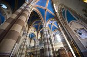 Cathedral Of Alba (cuneo, Italy), Interior