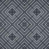 3D Rhomb Seamless Pattern