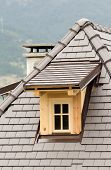Dormer On The Roof