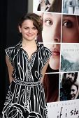 LOS ANGELES - AUG 20:  Joey King at the