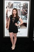 LOS ANGELES - AUG 20:  Emma Kenney at the
