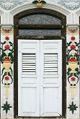 Window In Melaka