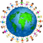 Globais Kids