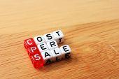 Cps Cost Per Sale