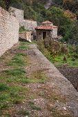 Emialon, Lousias Gorge, Peloponnese, Greece