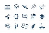 Wireless Icons - Piccolo Series