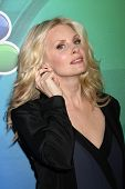 LOS ANGELES - JAN 16:  Monica Potter at the NBC TCA Winter 2015 at a The Langham Huntington Hotel on January 16, 2015 in Pasadena, CA