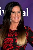 LOS ANGELES - JAN 15:  Patti Stanger at the NBCUniversal Cable TCA Winter 2015 at a The Langham Huntington Hotel on January 15, 2015 in Pasadena, CA
