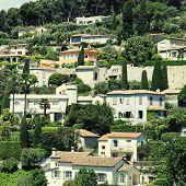 Village Saint-paul-de-vence , Provence