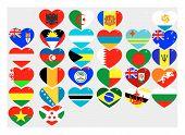 World flag