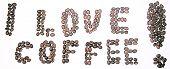 I love cofee