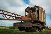 Railway Cranes Unit