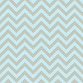 stock photo of zigzag  - Blue zigzag texture simple pattern - JPG