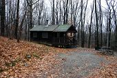 Mountain Cabin - Rural New Jersey