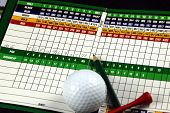 Bad Golf Day