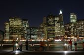 East Side New York City