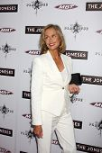 LOS ANGELES - APR 7: Lauren Hutton at the premiere of 'The Joneses' at the ArcLight Theater in Los A
