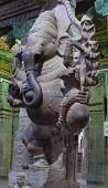 image of meenakshi  - Ganesha is one of the best - JPG