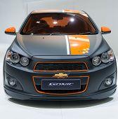 33Rd Bangkok International Motor Show 2012