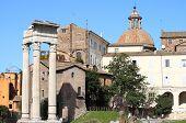 Rome Urban scenics