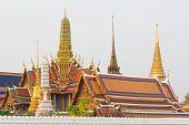 Wat Phra Kaeo Nowaday