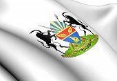 Harare Coat Of Arms, Zimbabwe.