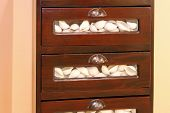 Drawers For Pasta