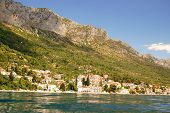 Village Brist in Croatia