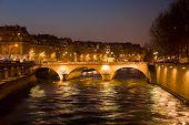 Evening Paris 3