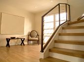 Alcove And Stairs 12