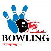 Bowling symbol