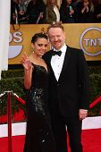 LOS ANGELES - JAN 27:  Jared Harris arrives at the 2013 Screen Actor's Guild Awards at the Shrine Au