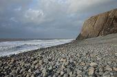Beach Cliff.