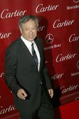 PALM SPRINGS, CA - JAN 5: Ang Lee arrives at the 2013 Palm Springs International Film Festival's Awa