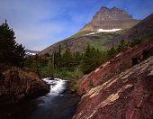 Redrock Falls (h)