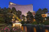 The Wynn Hotel In Las Vegas, Nv On April 30, 2013
