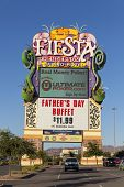 Fiesta Henderson Sign In Las Vegas, Nv On June 14, 2013