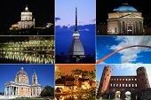 Turin - Piedmont - North Italy